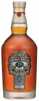 Whisky Chivas Regal 25 años, 70 cl